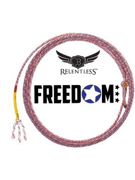 Cactus Ropes CACTUS RELENTLESS FREEDOM 36' HEEL ROPE