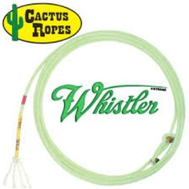 Cactus Ropes CACTUS WHISTLER 36' HEEL ROPE