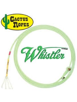 Cactus Ropes CACTUS WHISTLER 36' HEEL ROPE