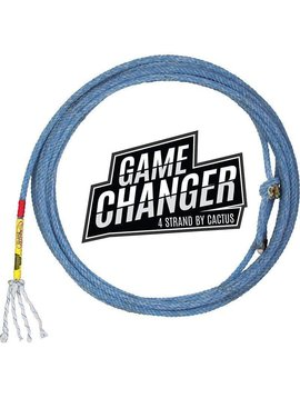 Cactus Ropes CACTUS GAME CHANGER 32' HEAD ROPE