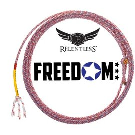 Cactus Ropes CACTUS RELENTLESS FREEDOM 31' HEAD ROPE