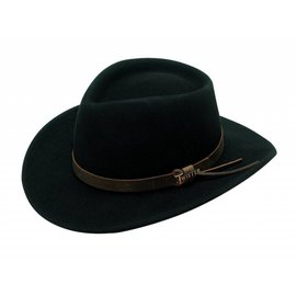 Durango Hat Twister Durango Crushable Hat 7211201