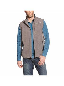 Ariat Men's Ariat Vernon Softshell Vest 10017881