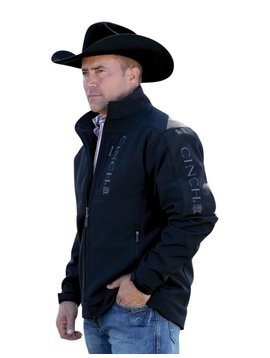 Cinch Men's Cinch Bonded Jacket MWJ1009000