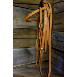 California Equine Products CALIFORNIA EQUINE PRODUCTS PONY HEADSTALL/BIT SET