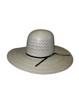 American hat American Hat Company Straw Hat 6200