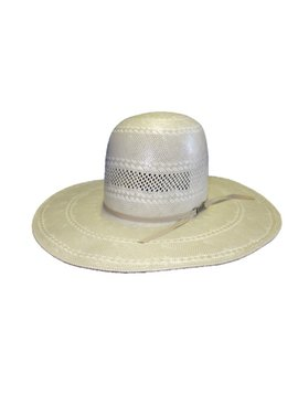 American hat American Hat Company Straw Hat 1077