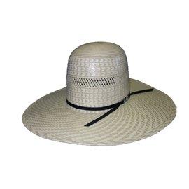 American hat American Hat Company Straw Hat 6100