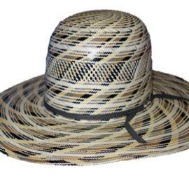 American hat American Hat Company Straw Hat 5600