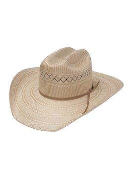 Resistol Resistol Brett 20X Straw Hat RSBRET-6842
