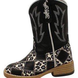 Blazin' Roxx Children's Blazin' Roxx Miley Side Zip Boot 4447601