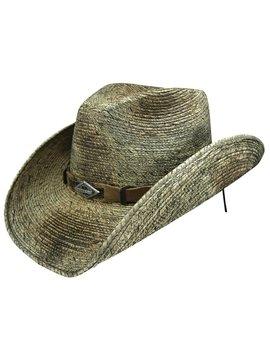 Stetson Stetson Monterrey Bay Straw Hat TSMTEY-8334