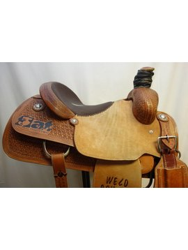 Stray Star STRAY STAR 5 FLAT PRO STINGRAY TROPHY SADDLE