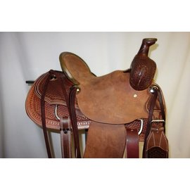 Cowboy Kids COWBOY KID RANCHER SADDLE SA-CKRA-12