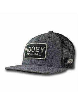 Hooey Men's Hooey Cap 1753T-GYBK