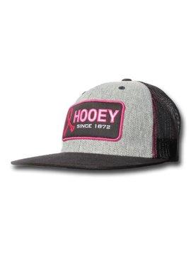 Hooey Men's Hooey Cap 1717T-GYBK