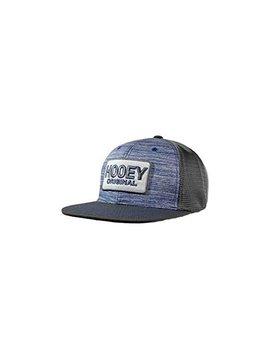 Hooey Men's Hooey Cap 1737T-BLGY
