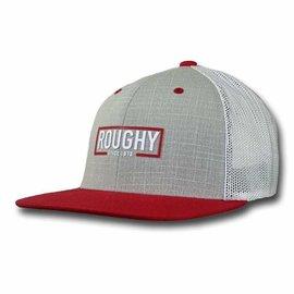 Hooey Men's Hooey Roughy Cap 4023T-GYWH