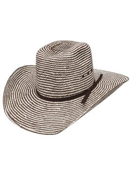 Resistol Resistol Knock Out Straw Hat RSKNOT-8242