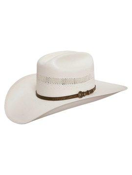 Resistol Resistol Rusty Nail 10X Straw Hat RSRUNA-7342