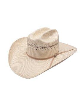Resistol Resistol Sheridan 10X Straw Hat RSSHER-3042
