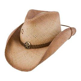 Charlie 1 Horse Charlie 1 Horse Lone Ranger Straw Hat CSLNRG-4036