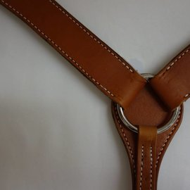 """Courts Courts Breastcollar- 1 1/2"""" Plain- 230-81"""