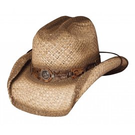 Bullhide Youth's Bullhide Horse Play Straw Hat 2462