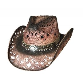 Bullhide Bullhide Magnificent Straw Hat 2940