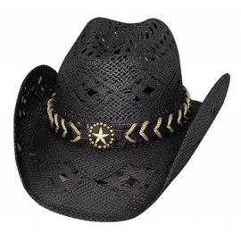 Bullhide Bullhide Naughty Girl Straw Hat 2649BL