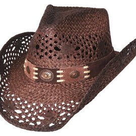 Bullhide Bullhide Pure Country Straw Hat 2534