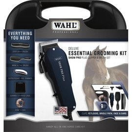 Wahl WAHL PROFESSIONAL ESSENTIAL GROOMING KIT 9482-800