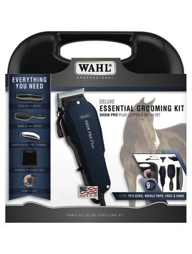 Wahl WAHL PROFESSIONAL ESSENTIAL GROOMING KIT 9482-800
