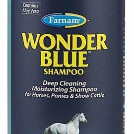 Farnam FARNAM WONDER BLUE SHAMPOO 32502