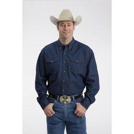 Roper Men's Roper Button Down Shirt 06-001-0625-0021 NA