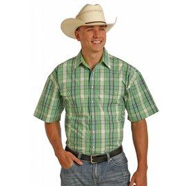 Panhandle Men's Panhandle Snap Front Shirt 37S2022