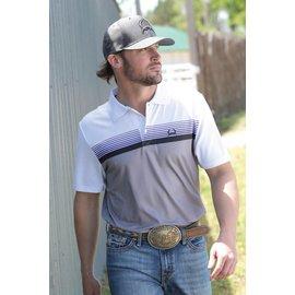 Cinch Men's Cinch Polo Shirt MTK1822002