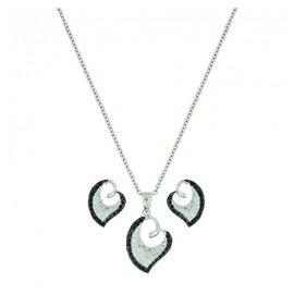Montana Silversmiths Montana Silversmiths Jewelry Set JS3607