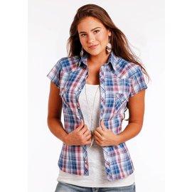 Panhandle Women's Panhandle Snap Front Shirt J3S2241