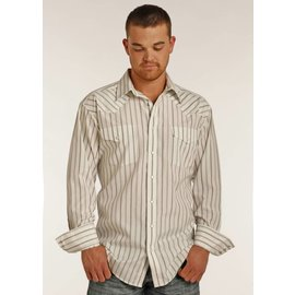Panhandle Men's Panhandle Snap Front Shirt 30S2502