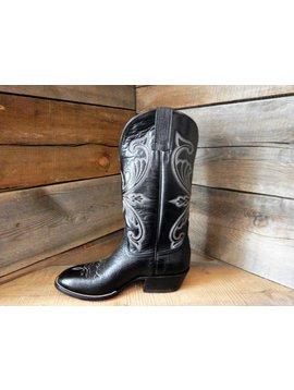 Hondo Men's Hondo Western Boot 5-3 9604