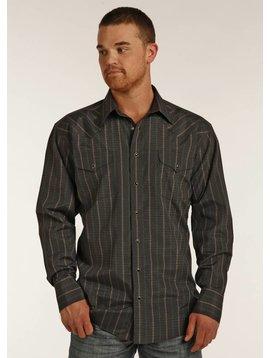 Panhandle Men's Panhandle Snap Front Shirt 30S2504