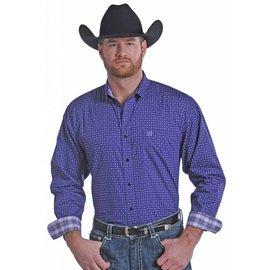 Panhandle Men's Panhandle Button Down Shirt 36Y5290