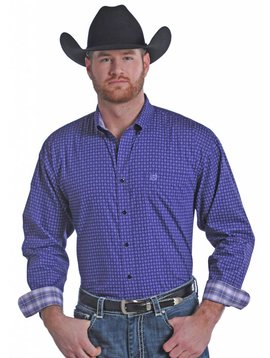 Panhandle Men's Panhandle Button Down Shirt 36Y5290