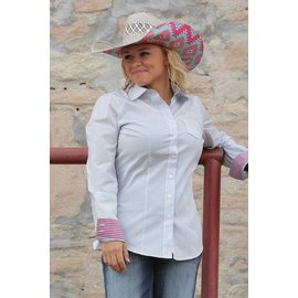 Cinch Women's Cinch Button Down Shirt MSW9164048