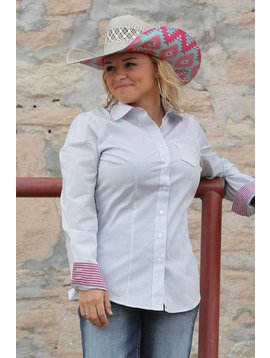 Cinch Women's Cinch Button Down Shirt MSW9164048