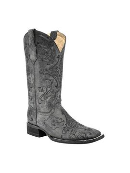 Circle G Women's Cicle G Western Boot L5252