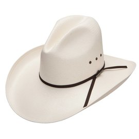 Resistol John Wayne Collection by Resistol The Peacemaker 10X Straw Hat RSPMKR-974081