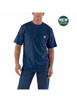 Carhartt Men's Carhartt T-Shirt K87