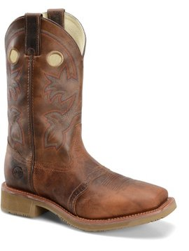Double H Men's Double H Composite Toe ICE Roper Work Boot DH6134